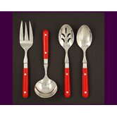 Ginkgo Flatware Collections