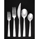 Burton 20 Piece Flatware Set