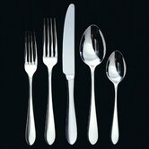 Linden 45 Piece Flatware Set