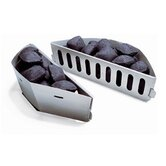Charcoal Briquet Holders