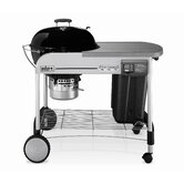 22.5&quot; Platinum Performer Charcoal Grill