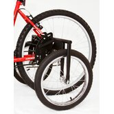 Adult Bicycle Stabilizer Training Wheels