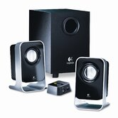 Logitech, Inc Speakers
