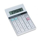 330TB Handheld Calculator, Eight-Digit LCD