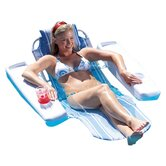 Ocean Blue Products Pool Floats