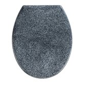 Ottana Premium Toilet Seat in Granite