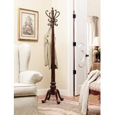 Powell Coat Racks