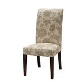 Classic Seating Parson Chair Slipcover