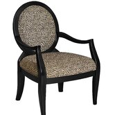 Powell Furniture Accent Chairs