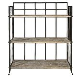 Powell Furniture Decorative Shelving