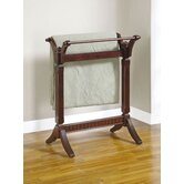 Merlot Quilt Rack