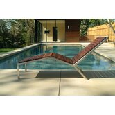 Modern Outdoor Chaise Lounges