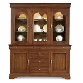 China & Curio Cabinets