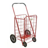 Trimmer Shopping Totes, Personal Shopping Carts