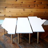 Prairie 3 Piece Nesting Tables