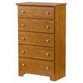 Lang Furniture Dressers & Chests