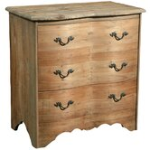 Furniture Classics LTD Accent Chests / Cabinets
