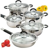 Cook N Home Cookware Sets