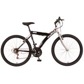 18-Speed Seer Mountain Bike