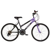 Girls 24&quot; Raptor Mountain Bike