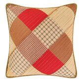 Oak Ridge Stripes Pillow