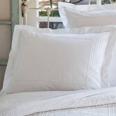 Tailored Pinefore Standard Sham