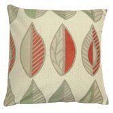 Kyra Cushion Cover in Terracotta