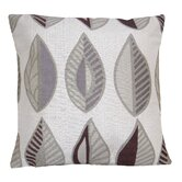 Kyra Cushion Cover in Cassis