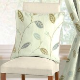 Leonie Cushion Cover in Duck Egg