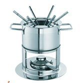 40cm Phoenix Fondue Set