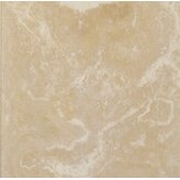 Unfilled And Chipped Travertine Tile in Tuscany Beige