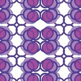 Pattern - 100 Stretched Wall Art