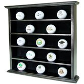 Golf Gifts & Gallery Sports Display Cases