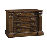Laredo Two Drawer File