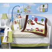 Framland Ranch Baby 14 Piece Crib Nursery Bedding Set