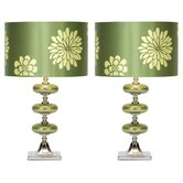 Seymour Table Lamp (Set of 2)