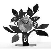 Tree of Life Tabletop Clock