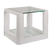 Bassett Mirror End Tables