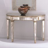 Bassett Mirror Console Tables