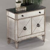 Borghese Small Mirrored Chest