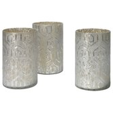 Jamie Young Company Candle Holders