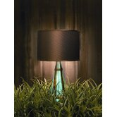 Tie Dyed Table Lamp