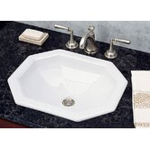Westmont Countertop Bathroom Sink