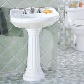 St. Thomas Creations Bathroom Sinks