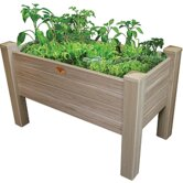 Elevated Garden Bed