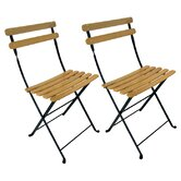 Park Folding Side Chair