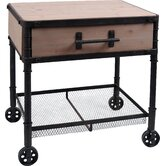 Wilco Serving Carts