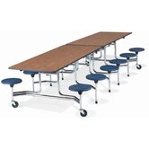 Cafeteria Tables by Virco