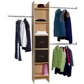 General Closet Organization