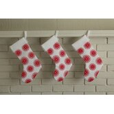Artgoodies Holiday Stockings